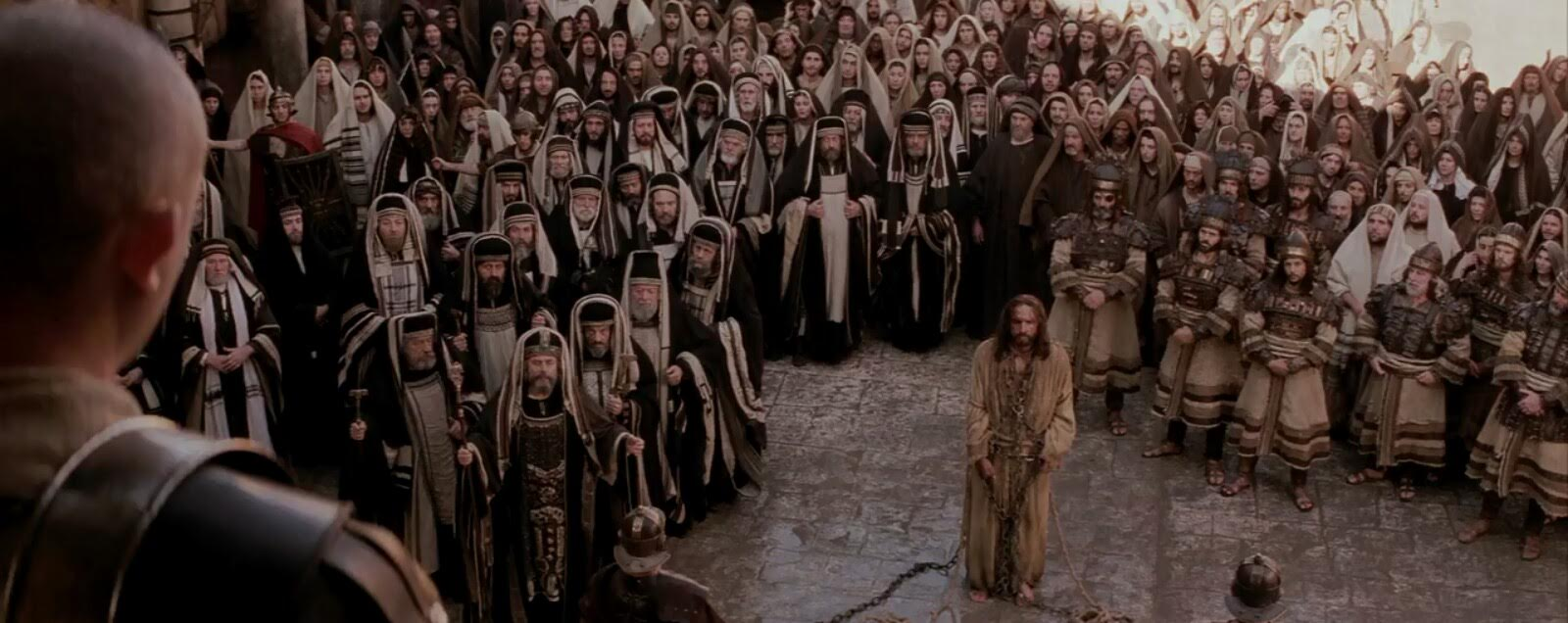 The Passion of the Christ – Movie Reviews Simbasible