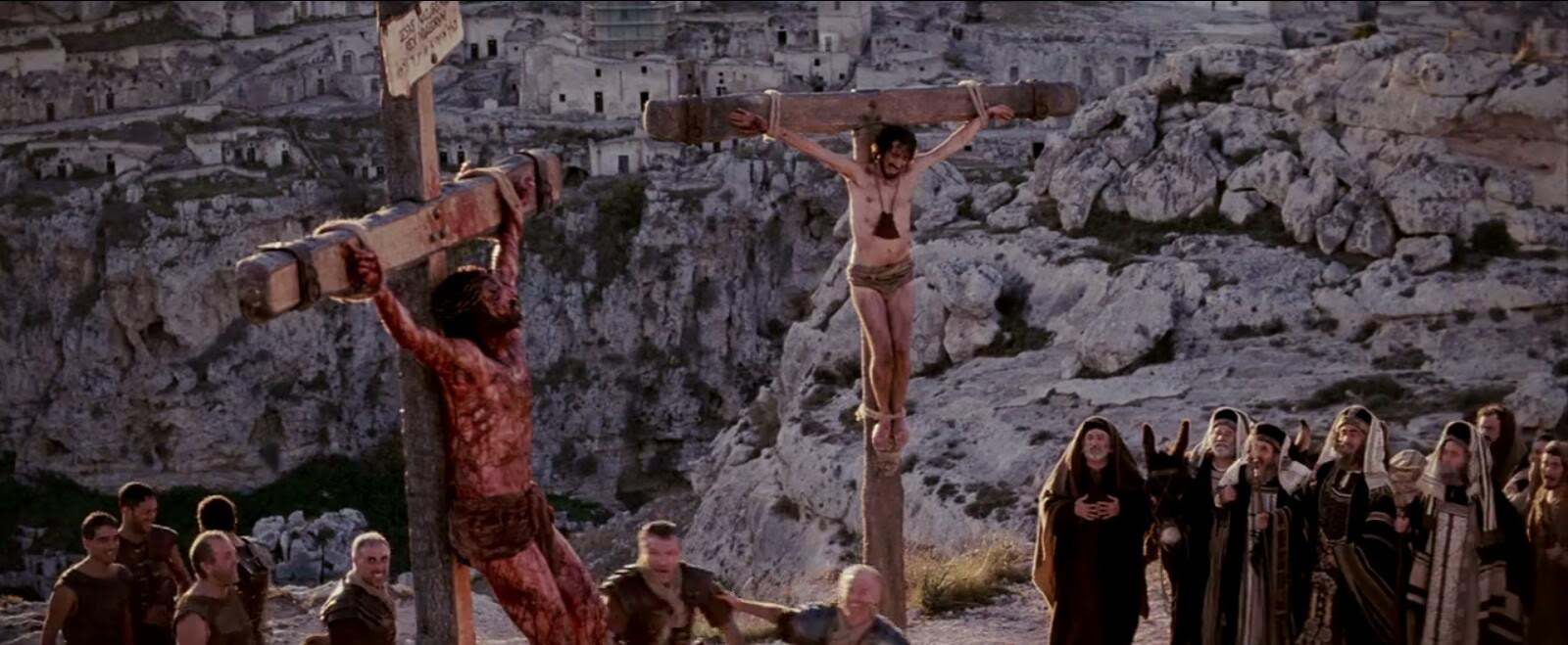 The Passion of the Christ Movie Review