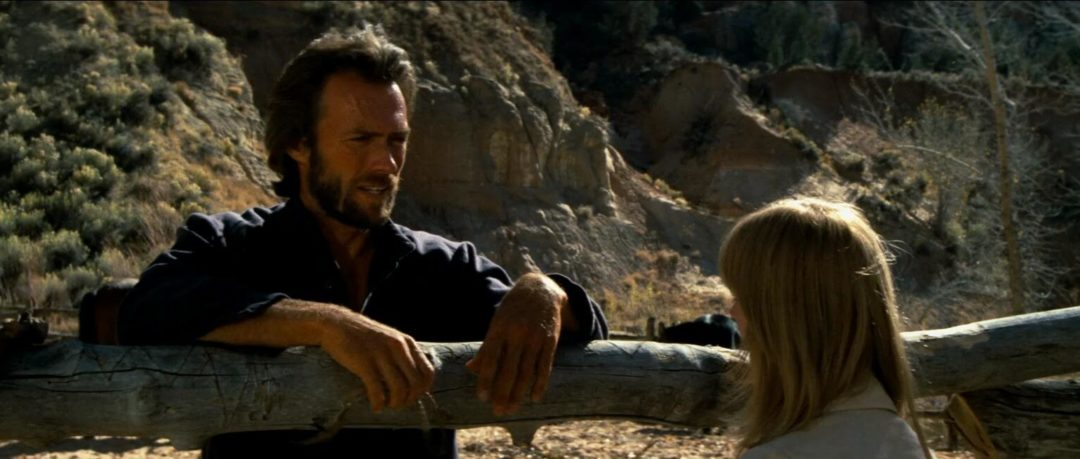 The Outlaw Josey Wales Movie Review