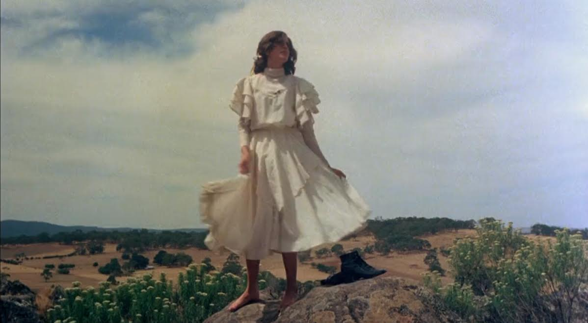 Picnic at Hanging Rock Review