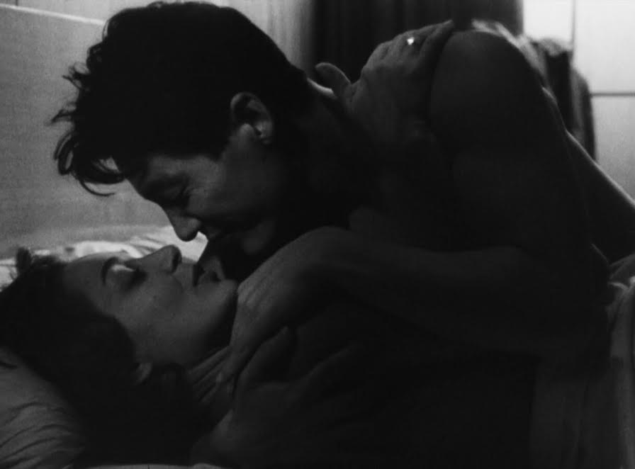 Hiroshima mon amour Movie Review