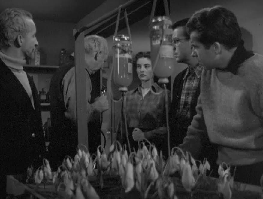 The Thing from Another World Movie Review