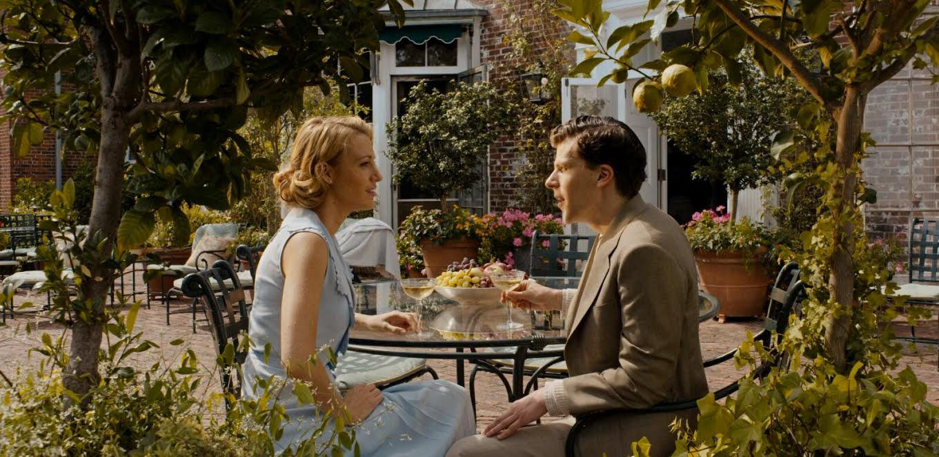 Café Society Movie Review