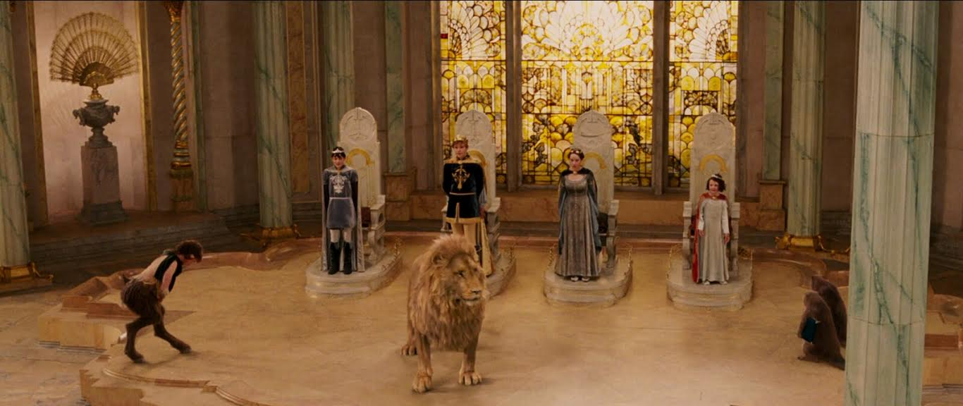 The Chronicles of Narnia: The Lion, the Witch and the Wardrobe Movie Review