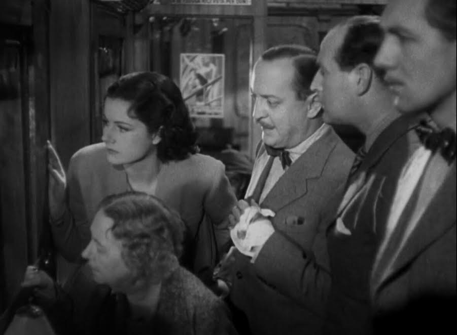 The Lady Vanishes Movie Review