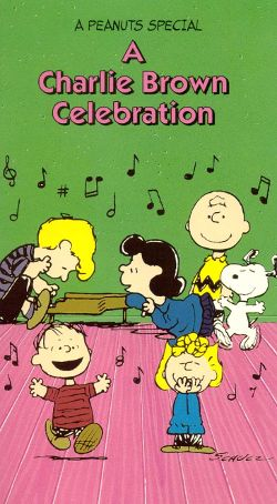 A Charlie Brown Celebration Review