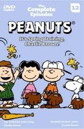 It's Spring Training, Charlie Brown Review