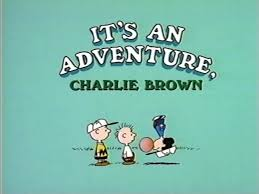 It's an Adventure, Charlie Brown Review