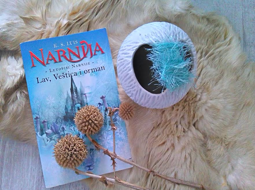 The Lion, the Witch and the Wardrobe Book Review