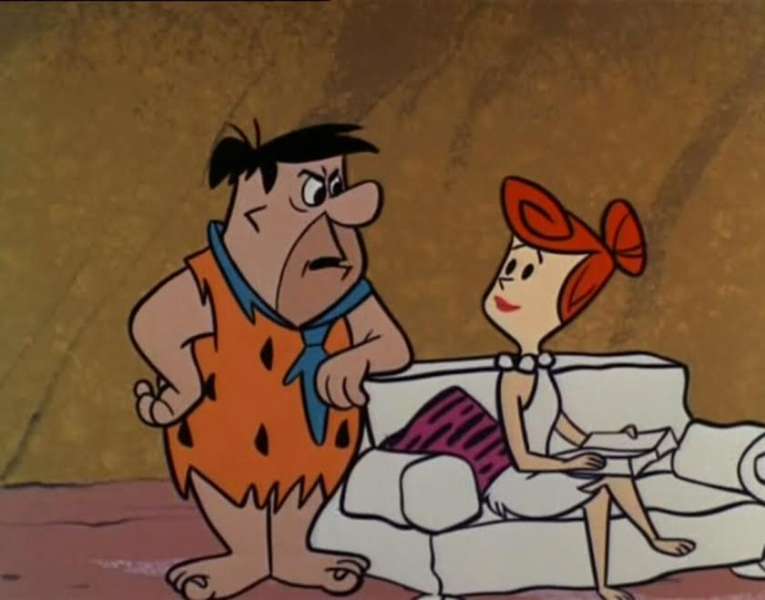 The Flintstones Season 2 Review