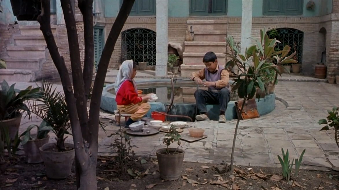 Children of Heaven Review