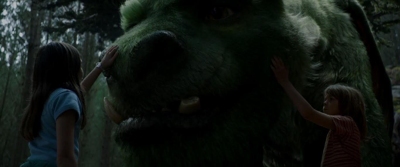Pete's Dragon Movie Review