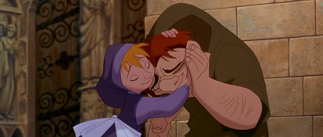 The Hunchback of Notre Dame Movie Review