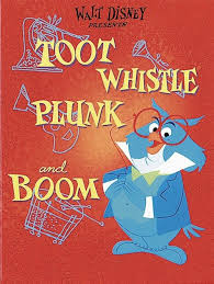 Toot, Whistle, Plunk and Boom Review
