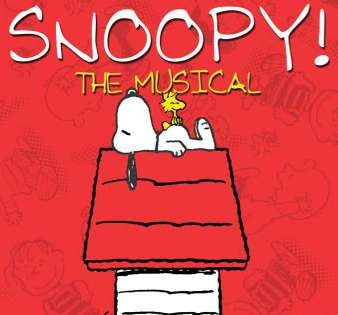 Snoopy!!! The Musical Review