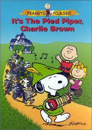 It's the Pied Piper, Charlie Brown Review