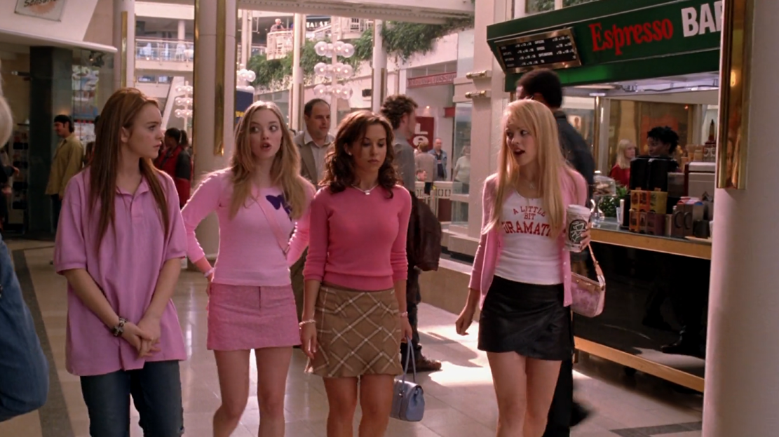 Mean Girls Movie Review