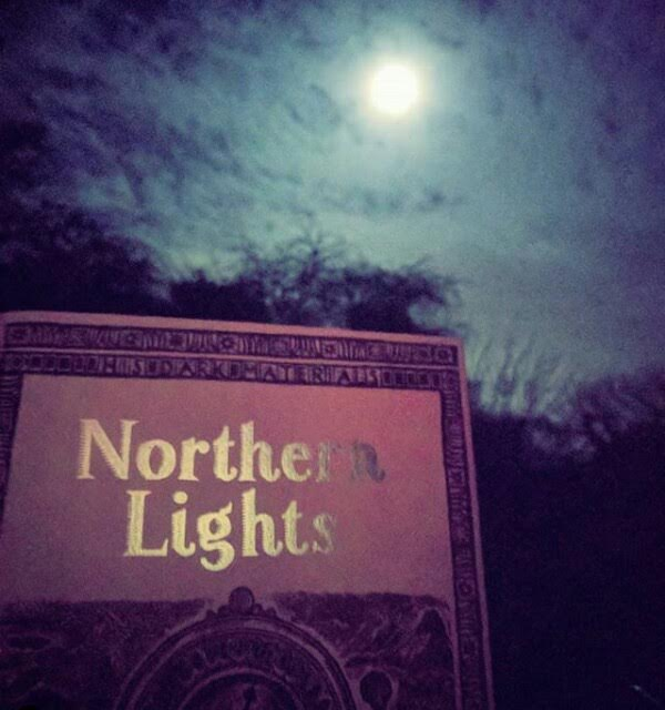 Philip Pullman: Northern Lights Book Review