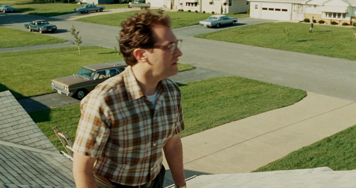 A Serious Man Movie Review