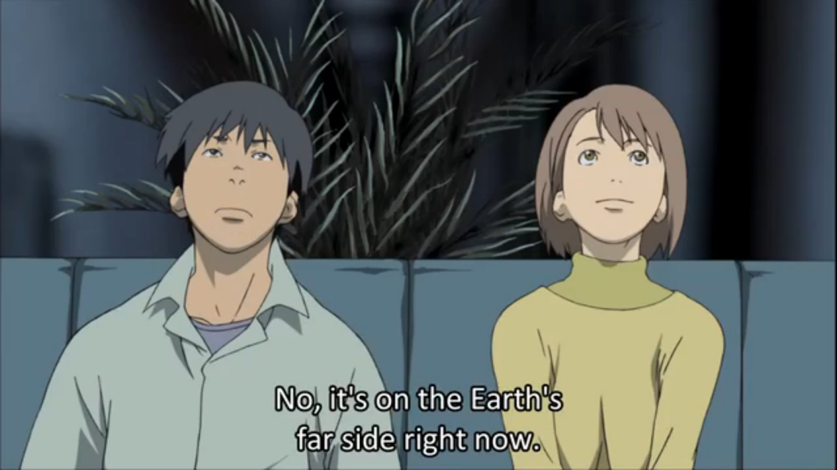 Planetes Review