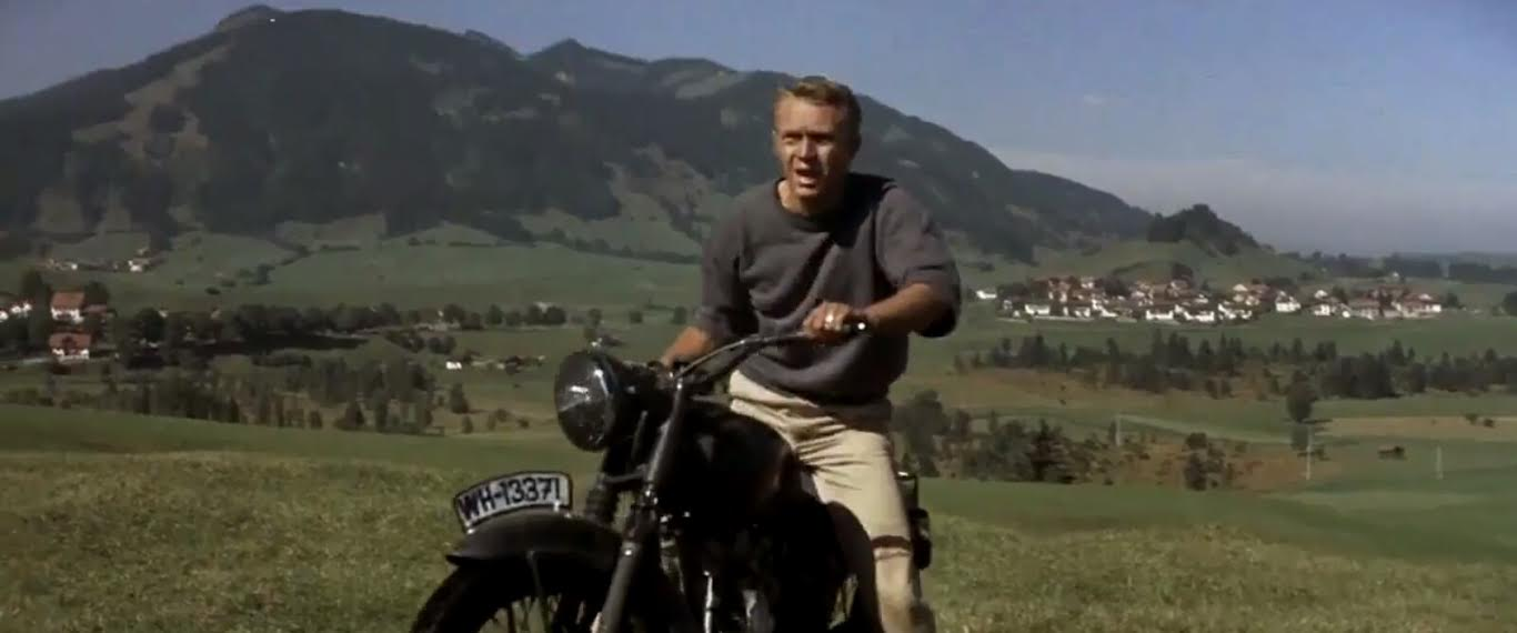 The Great Escape Movie Review