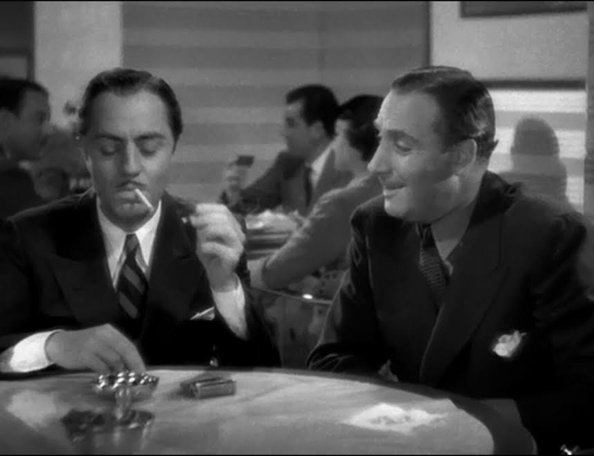 My Man Godfrey Movie Review