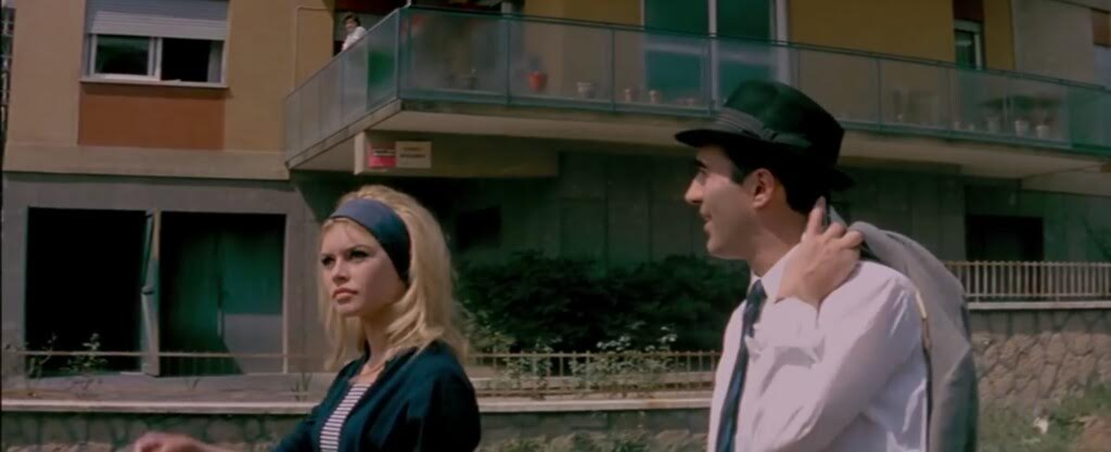 Contempt Movie Review