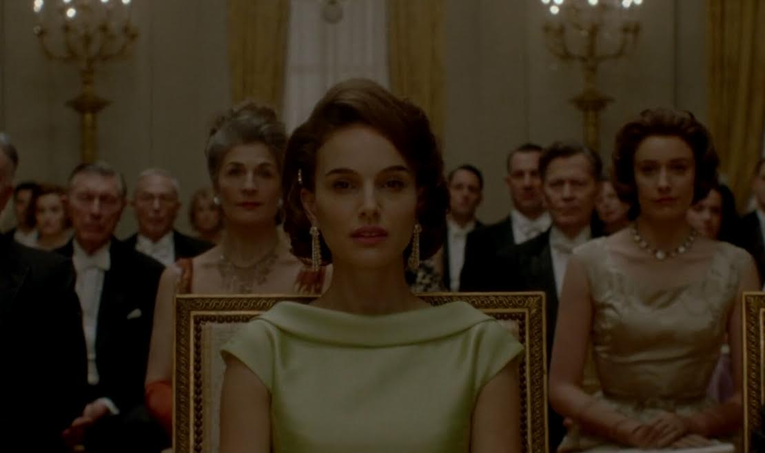 Jackie Movie Review
