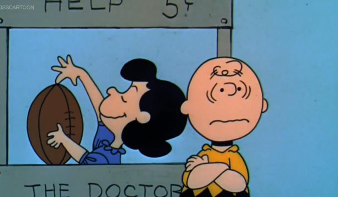 A Boy Named Charlie Brown Movie Review