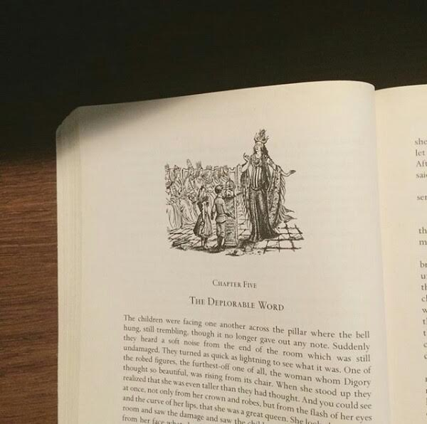 The Magician's Nephew Book Review