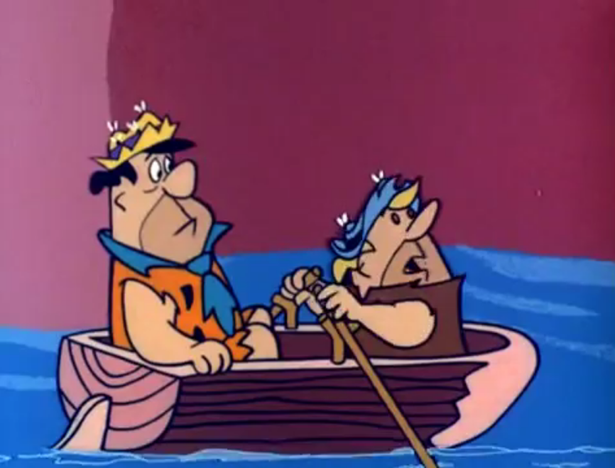 The Flintstones Season 5 Review