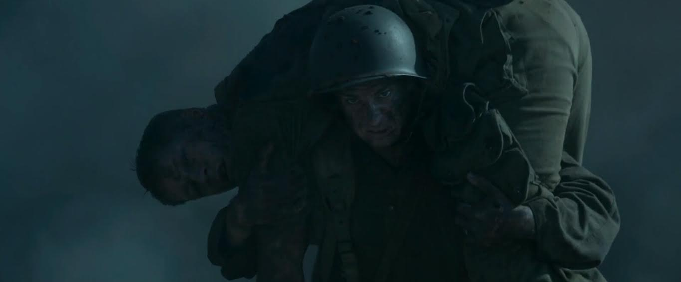 Hacksaw Ridge Movie Review