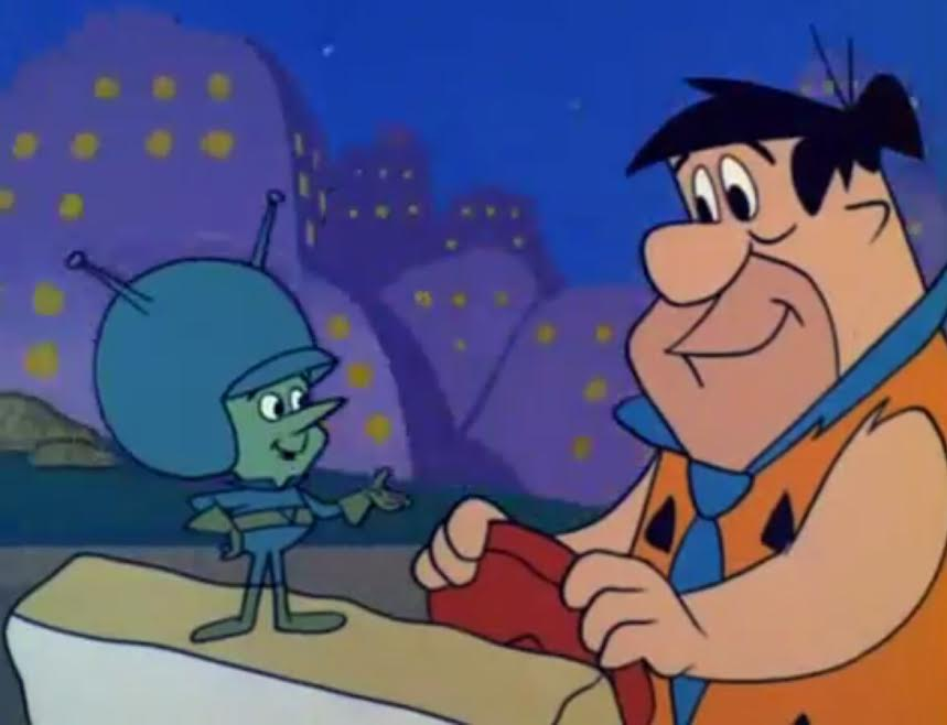 The Flintstones Season 6 Review