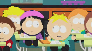 Butters' Bottom Bitch