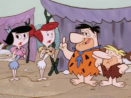 Top Ten The Flintstones Episodes