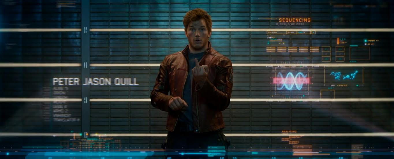 Guardians of the Galaxy Movie Review