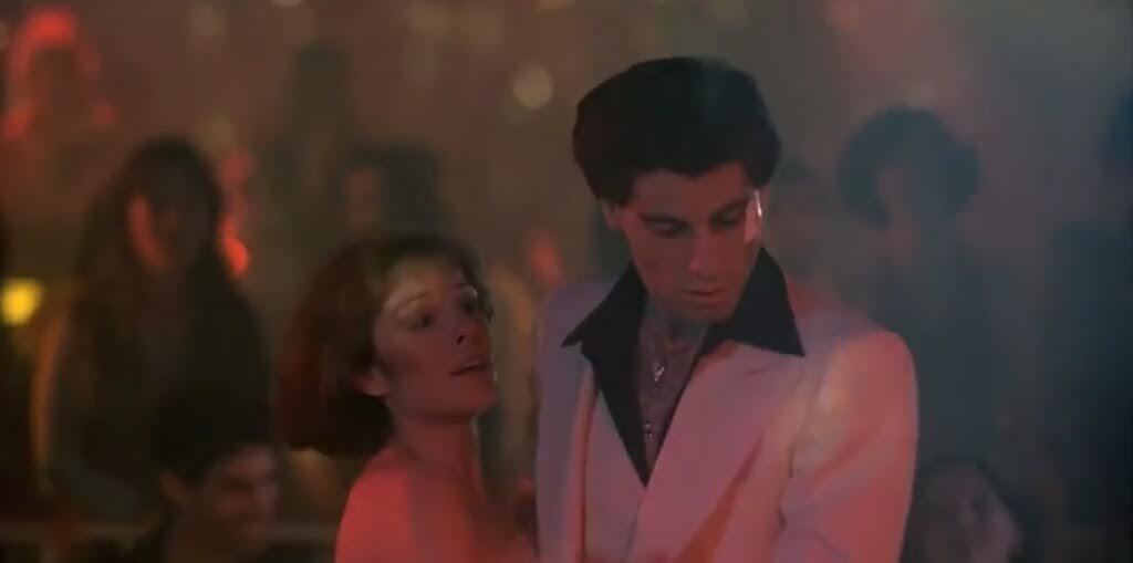 Saturday Night Fever Movie Review