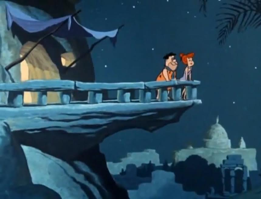 The Man Called Flintstone Movie Review