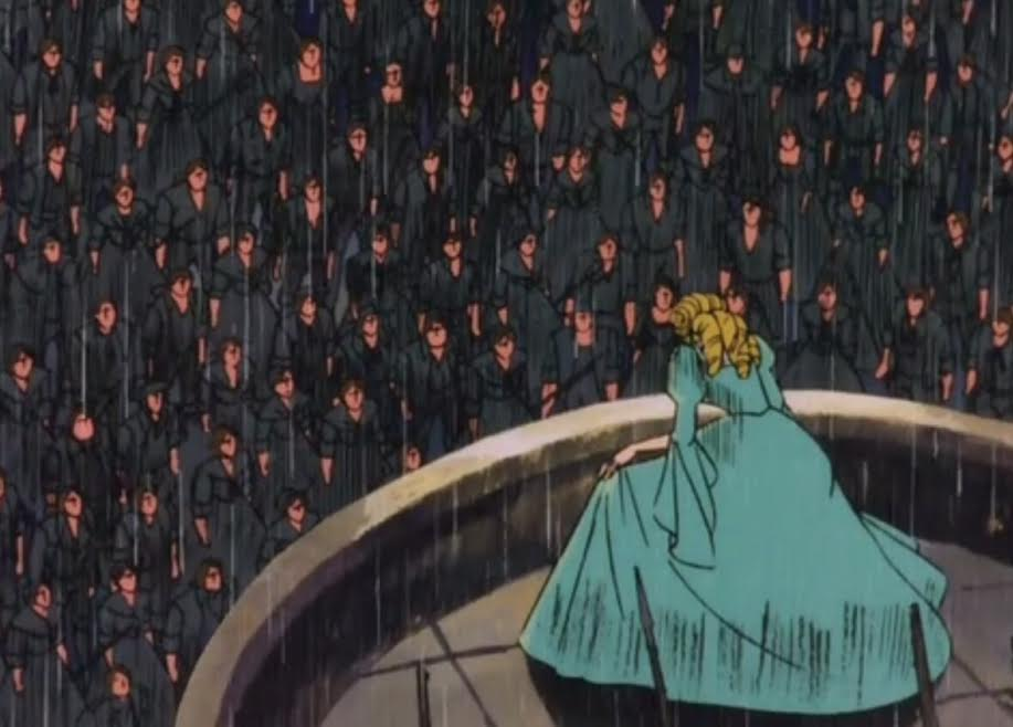 The Rose of Versailles Review