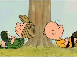 A Charlie Brown Valentine Review