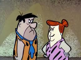 Ranking The Flintstones Characters