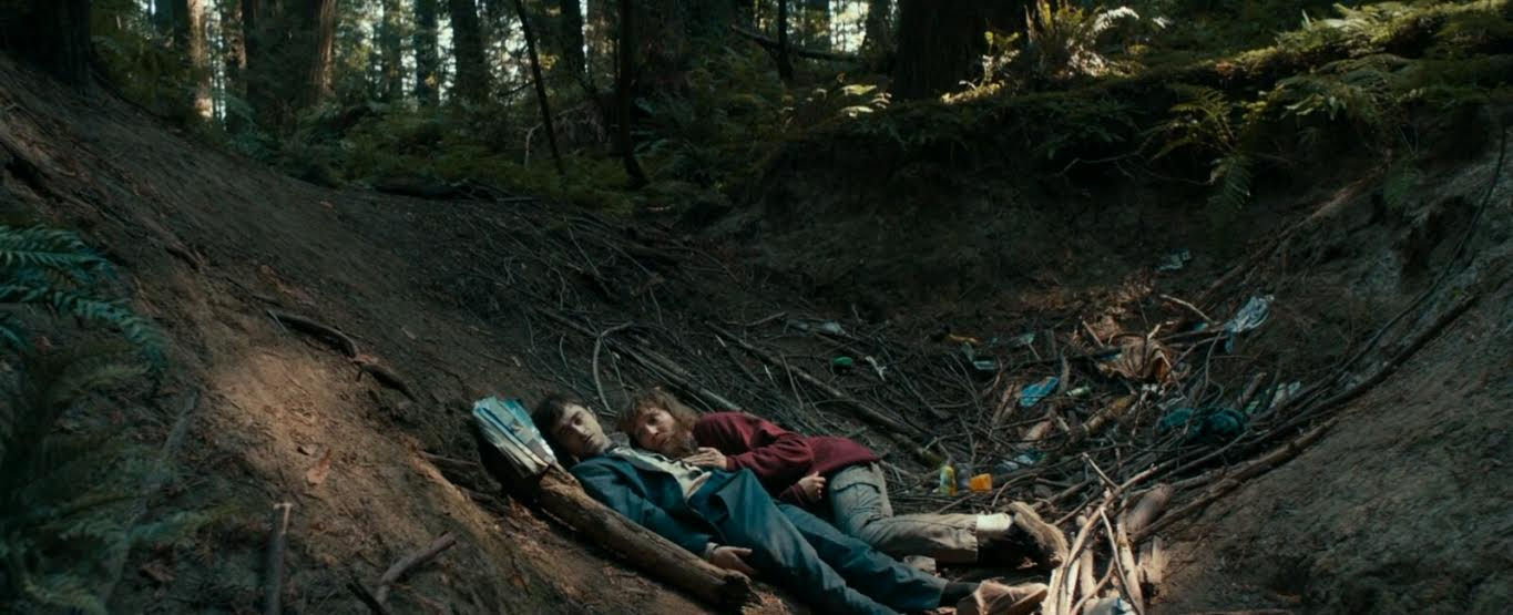 Swiss Army Man Movie Review