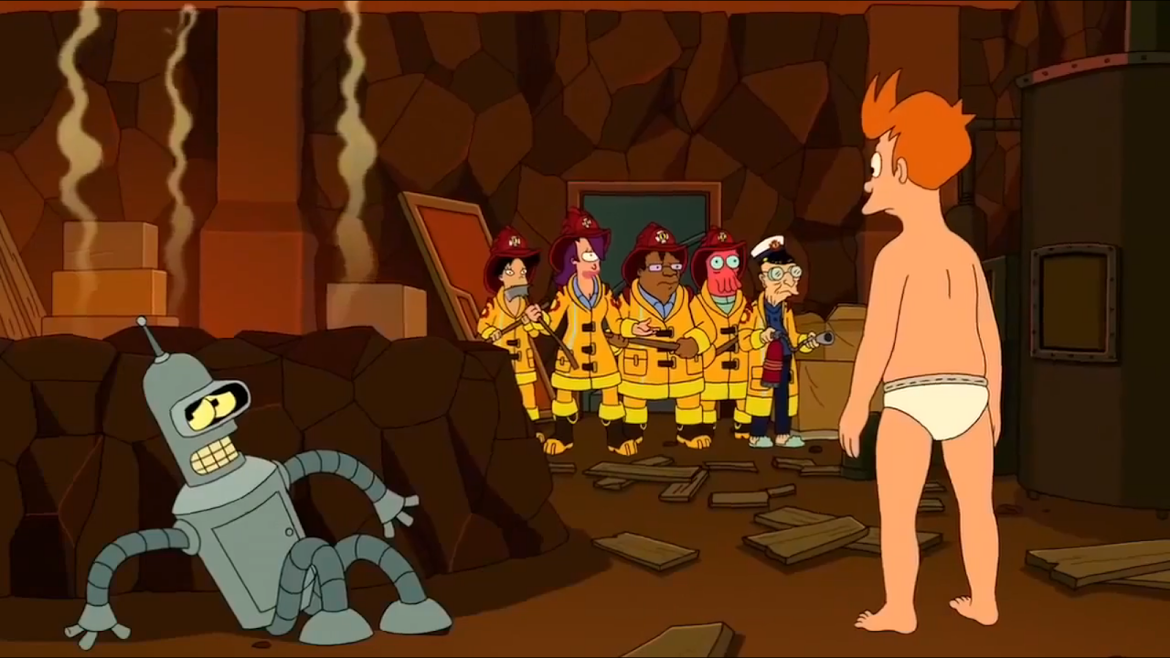 Futurama Season 7 Review