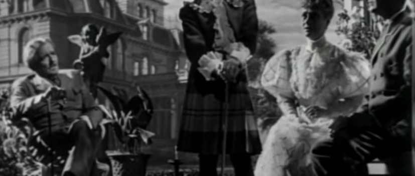 The Magnificent Ambersons Movie Review