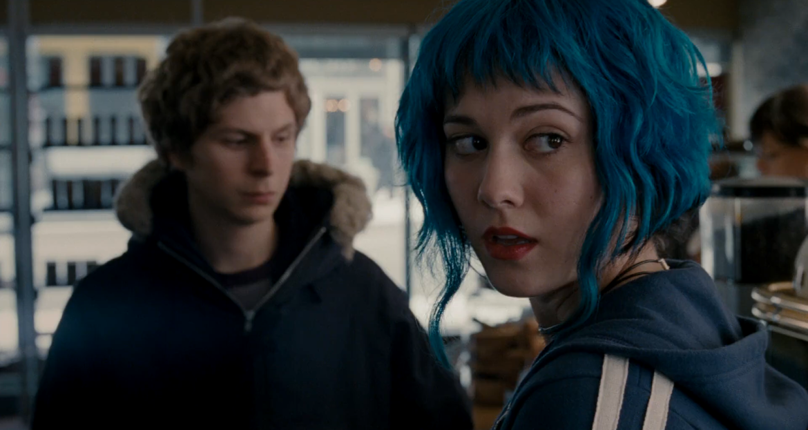 Scott Pilgrim vs. the World Movie Review