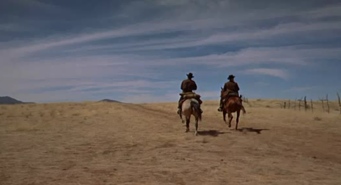 Gunfight at the O.K. Corral Movie Review