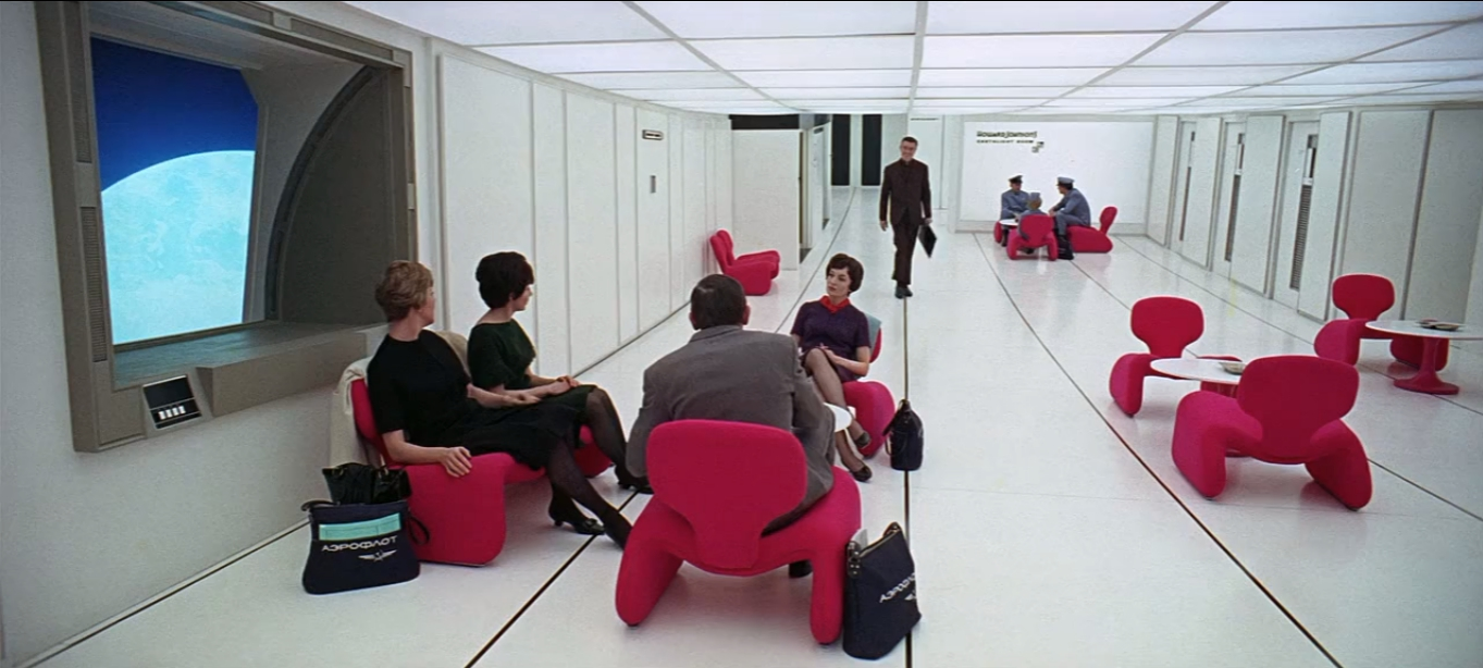 2001: A Space Odyssey Movie Review