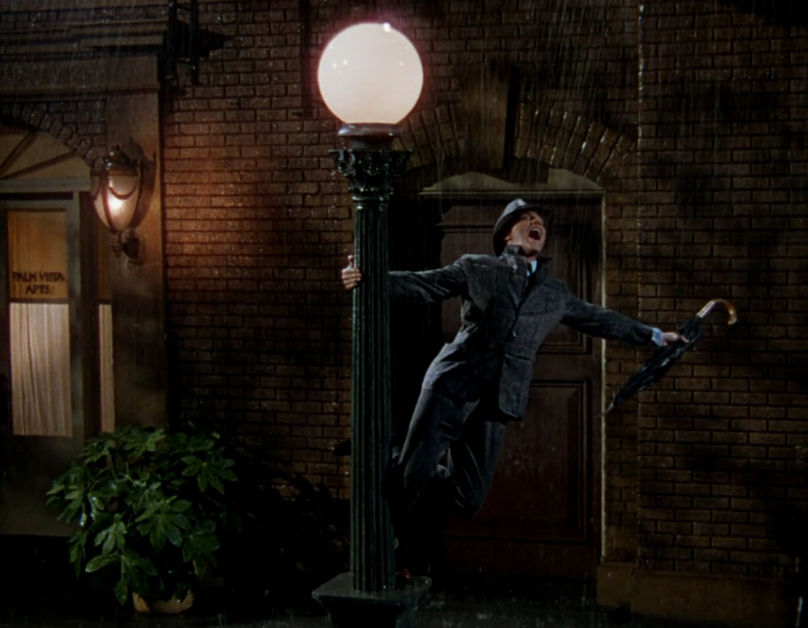 Singin' in the Rain Movie Review