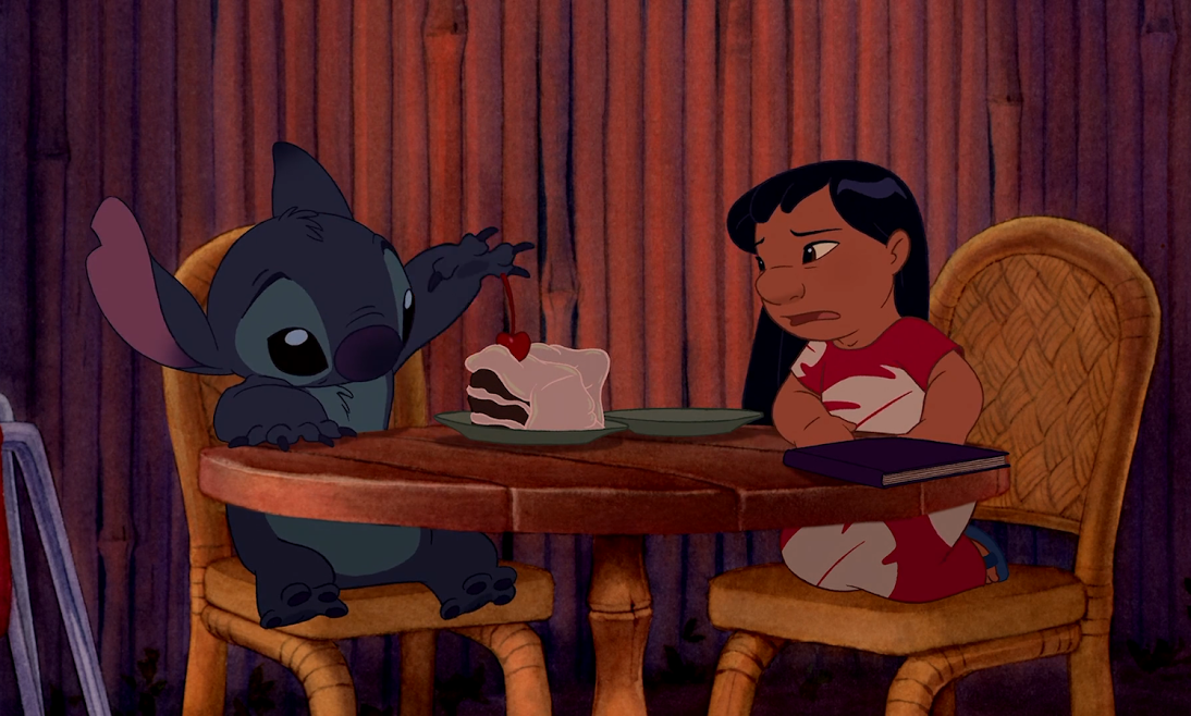 Lilo & Stitch Movie Review