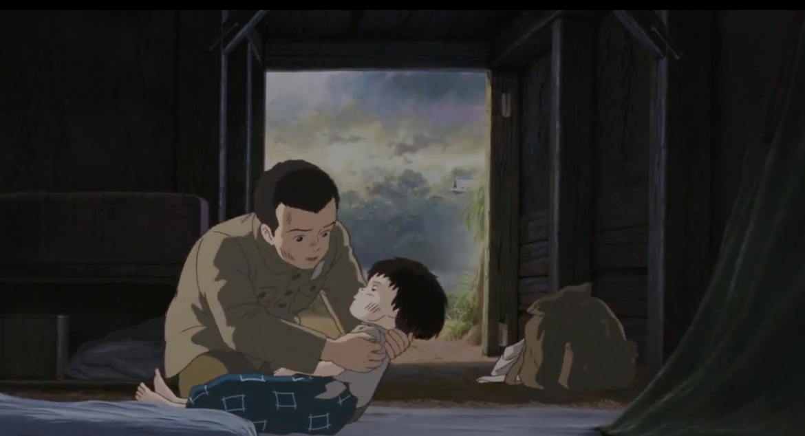 grave of the fireflies review Grave of the fireflies grave of the fireflies: the saddest, most beautiful animated film ever why must fireflies die so young grave of the fireflies down to our last fruit drops good movie write off.